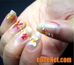 Fantastic Nail Designs Do It Yourself At Home 12 By Inspiration Article