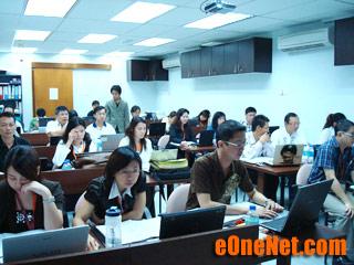 Malaysia Internet marketing coaching