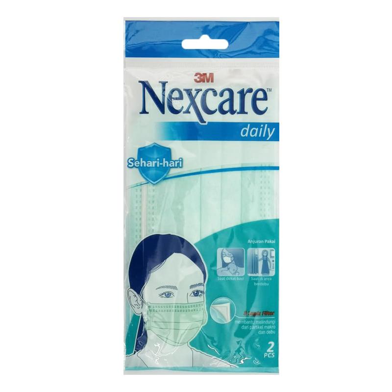 3M 3层 NexCare口罩