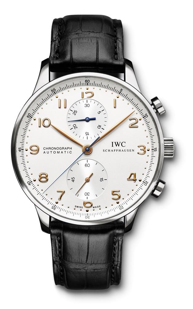 IWC watch online shopping