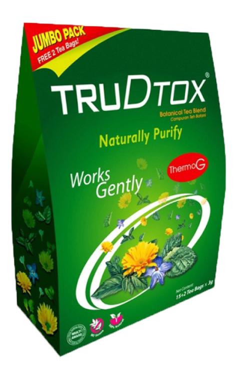 truDtox tea online shopping