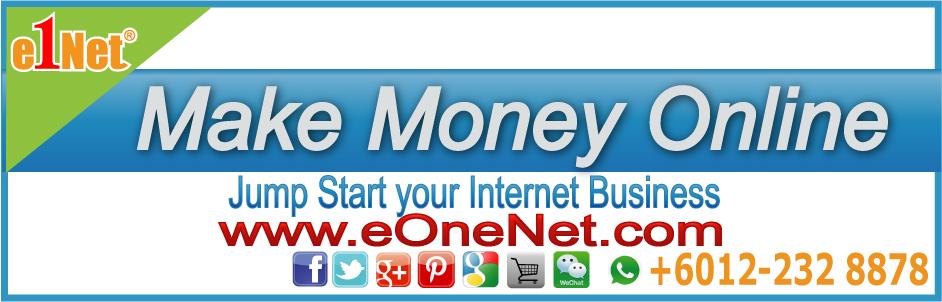 Make money online seminar – Internet marketing seminar