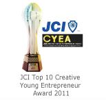 Award winning internet marketing